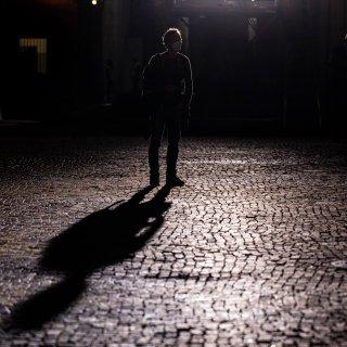 Ein Mann hat vier Frauen verfolgt. Widerlich, was er dann gemacht hat. (Symbolbild)