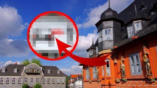 Die Stadt Goslar hat jetzt neue, einzigartige Schilder!