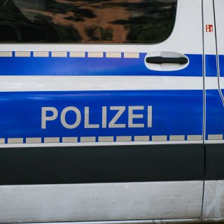 Irrer Einsatz für die Polizei im Harz. (Symbolfoto)