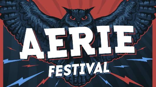 Das Aerie-Festival findet zum ersten Mal in Querenhorst statt.