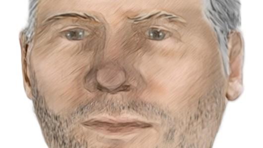 Die Polizei sucht einen unbekannten Mann, der sich im Ortskern Lehre mehreren Kindern gegenüber in schamverletzender Art und Weise gezeigt hat.