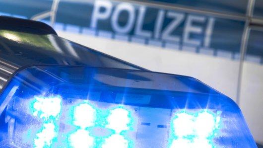 Viel Ärger hatte die Polizei Freitagnacht mit einem betrunkenen Autofahrer in Lauingen.