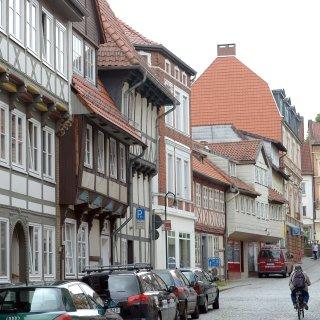 In der Stadt von Helmstedt hat sich eine brutale Attacke ereignet. Dabei ist ein Neunjähriger verletzt worden. (Archivbild)