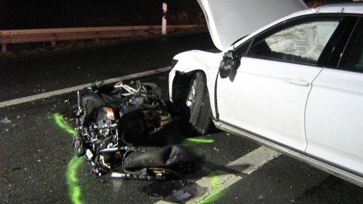 Im Landkreis Helmstedt ist es am Mittwoch zu einem schweren Unfall gekommen!