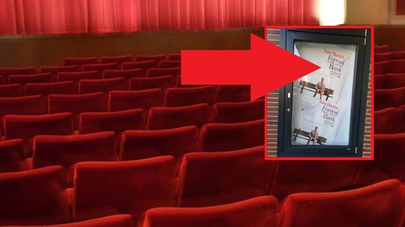 Helmstedt Kinos