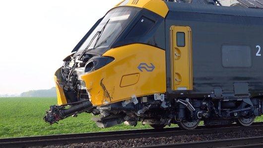 Bei Magdeburg ist am Freitag eine Diesellok entgleist – das traf auch die Bahn in Niedersachsen hart.