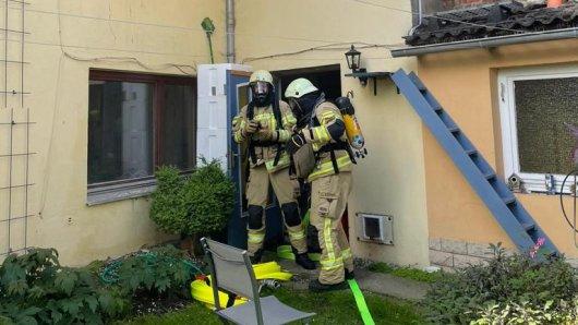 Feuerwehreinsatz in Königslutter!