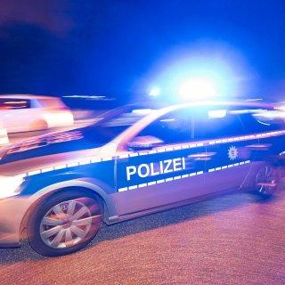 Helmstedt: Die Polizei machte einen wohl eher übelriechenden Fund. (Symbolbild)