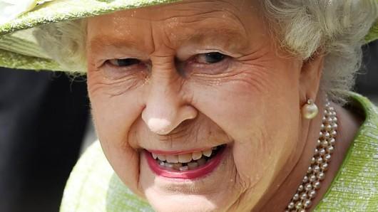 Die Queen feierte am 21. April ihren 90. Geburtstag.