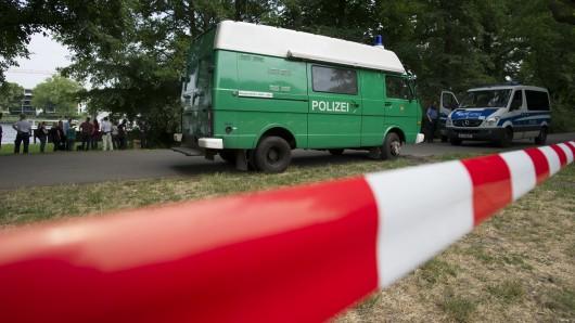 Die Polizei in der Region 38 ermittelt in diesem Jahr bereits wegen mehr Tötungsverbrechen als im gesamten vergangenen Jahr.