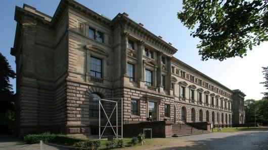 Das Herzog Anton Ulrich-Museum zeigt das Gemälde. (Archivbild)
