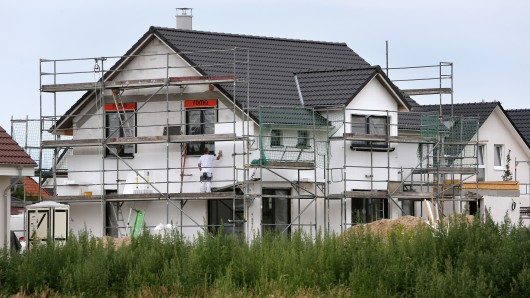 So könnte es bald in Lebenstedt aussehen: Die Stadt Salzgitter schafft neue 4 Wände.