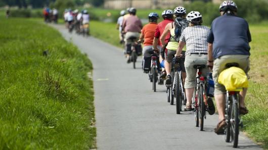 Wer im Landkreis Helmstedt mit dem Rad fährt, soll sich dank eines Leitsystems bald besser orientieren können.