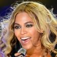 Sängerin Beyoncé bei einem Auftritt.