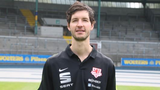 Er wird der Neue im Trainerstab des VfL: Dr. Stephan Bornhardt.