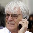 Formel-1 Boss Bernie Ecclestone