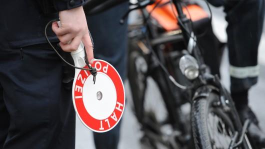Die Polizei Gifhorn will die Fahrradfahrer schützen (Symbolbild).