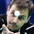 Tischtennis-Ass Timo Boll