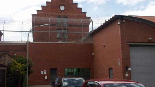 Der mutmaßliche Drogendealer wurde in JVA Braunschweig gebracht (Archivbild).