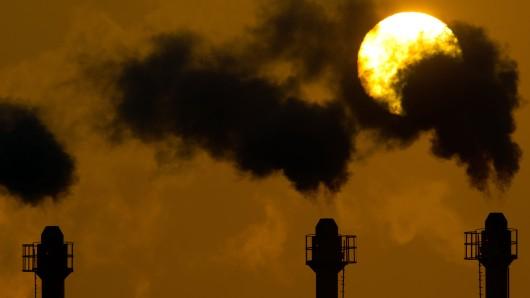 Die USA und China verpflichten sich jetzt ebenfalls, den CO2-Ausstoß zu verringern, um die Erderwärmung zu bremsen.