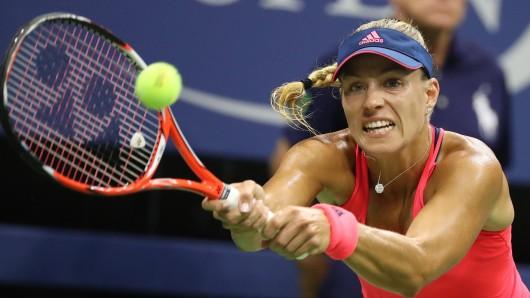 Sie hat es geschafft: Angelique Kerber ist die neue Nummer eins der Tennis-Weltrangliste.