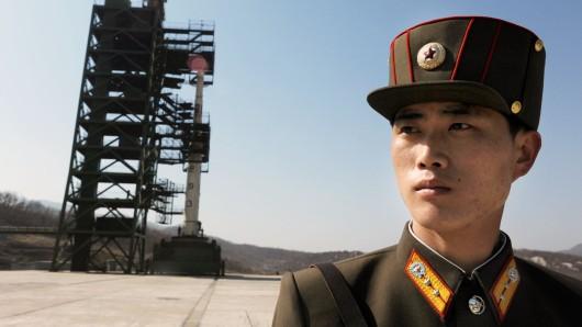 Nach dem neuen nordkoreanischen Atomtest drohen dem Land noch schärfere UN-Sanktionen.