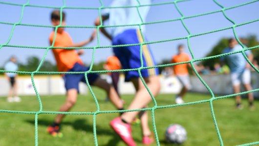 Eintracht Braunschweig startet in eine neue Saison der Fußballschule. (Symbolbild)