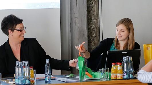 Das Losverfahren entscheidet bei gleicher Stimmenzahl über die Ortsräte in Adersheim.