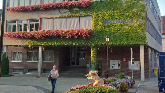 Schöppenstedt könnte bald nicht nur Verwaltungssitz der Samtgemeinde Elm-Asse sein (im Bild das Rathaus), sondern auch Standort einer neuen Integrierten Gesamtschule.