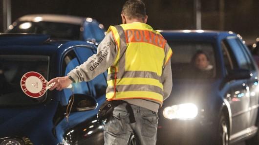 Einen Volltreffer landete die Polizei bei der Kontrolle eines 24-Jährigen aus Salzgitter (Symbolbild).