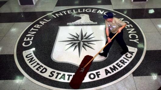 Bei der CIA laufen angeblich Vorbereitungen für einen Cyberangriff auf Russland.