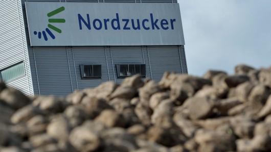 Die Braunschweiger Nordzucker AG (Archivbild).