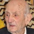 Gustav Gerneth: Heute hat er seinen 111. Geburtstag gefeiert.