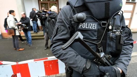 Der BGH prüft die IS-Attacke in Hannover. (Archivbild)