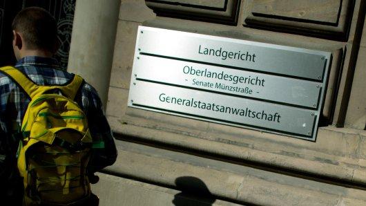 Das Oberlandesgericht in Braunschweig