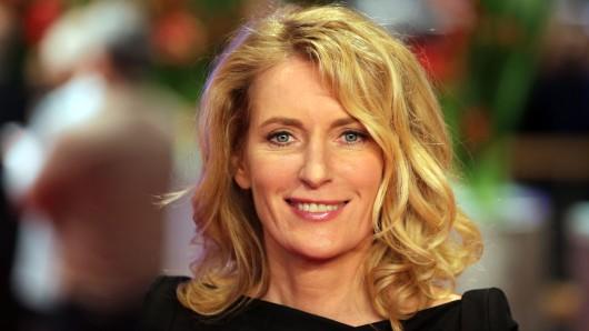 Schauspielerin Maria Furtwängler soll morgen in Hannover für ihren Einsatz für Kinder ausgezeichnet werden - doch der Preis fehlt.