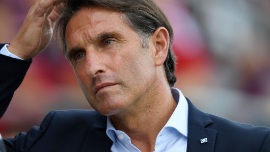 Bruno Labbadia: Beim HSV gefeuert, vom VfL angeheuert.