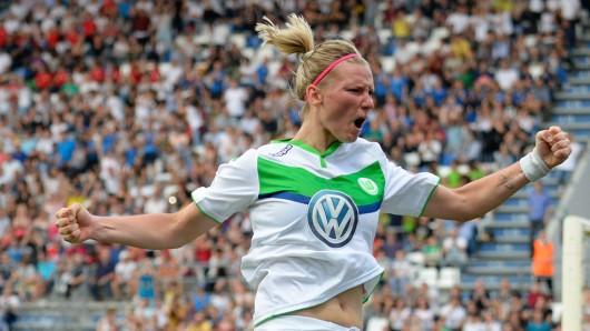 Die VfL-Frauen haben allen Grund zum Jubeln (Archivbild).