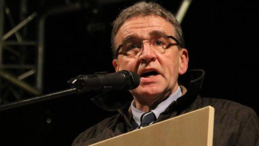 Thomas Pink ist überraschend aus der CDU ausgetreten (Archivbild).