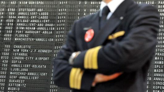 Die Lufthansa-Piloten weiten ihren Streik aus. (Symbolbild)