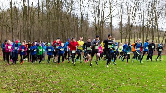 Auch letztes Jahr war der Andrang zum Elm-Halbmarathon groß. Dieses Jahr geht's weiter.