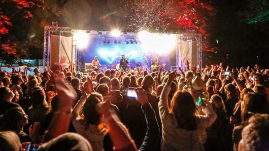 Das Summertime Festival in Wolfenbüttel