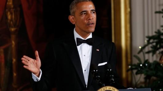 US-Präsident Barack Obama lässt die mutmaßlich russischen Cyber-Angriffe im US-amerikanischen Präsidentschaftswahlkampf untersuchen.