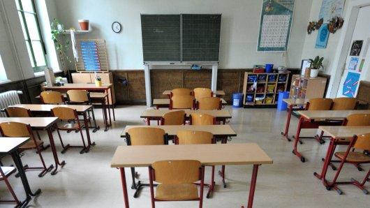 Am Mittwoch können Schüler der IGS Edemissen zu Hause bleiben (Symbolbild).