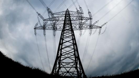 Der Strom war in rund 2.800 Haushalten weg (Symbolbild).