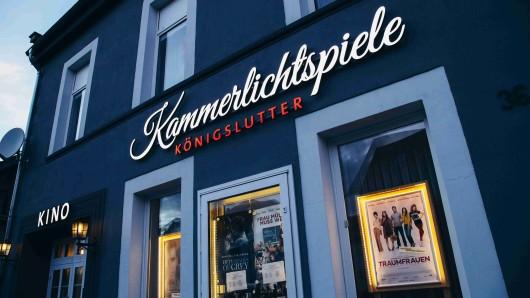 Die Kammerlichtspiele in Königslutter gehören zu Deutschlands Lieblingskinos. (Archivbild)