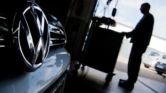 VW hat während der Weihnachtsfeiertage Briefe an viele Diesel-Fahrer vorbereitet - und jetzt verschickt.