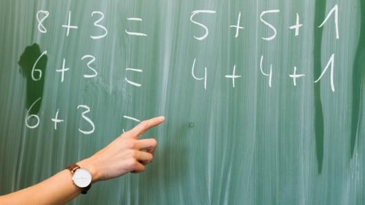 Ab Februar 2017 sollen die neuen Lehrer ihre Dienste antreten.