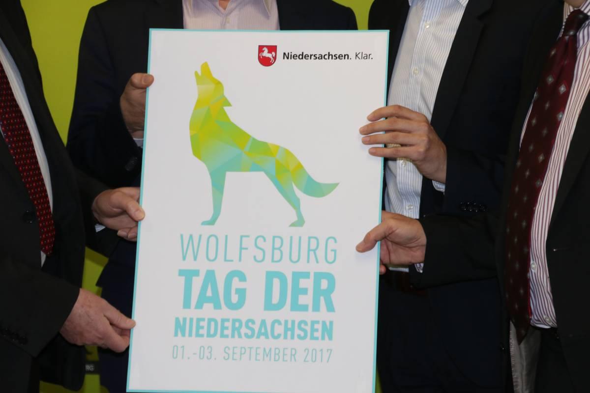 Tag Der Niedersachsen Wolfsburger Präsentieren Programm News38de