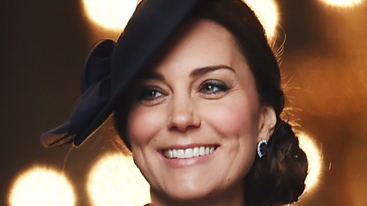 Herzogin Kate feiert heute ihren 35. Geburtstag.